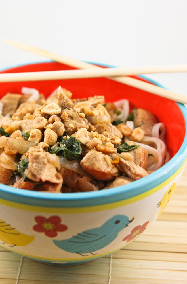 basil chicken thai recipes recipes dinner thai basil chicken spicy ...