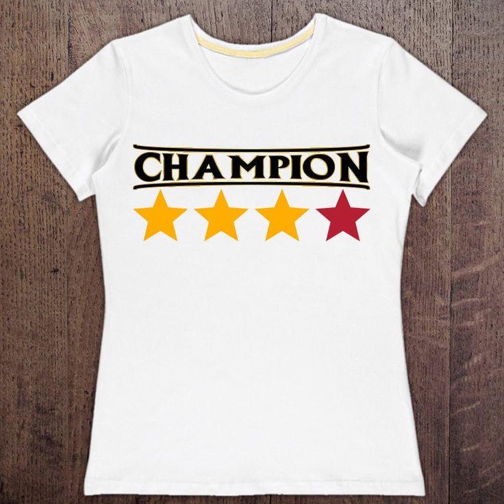 Champion Bayan T-Shirt 29.99TL'ye www.sariylakirmizi.com'da sizlerle