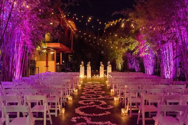 Kim And Alan Hosted Their Downtown St Pete Wedding At Modern Event Venue Nova 535
