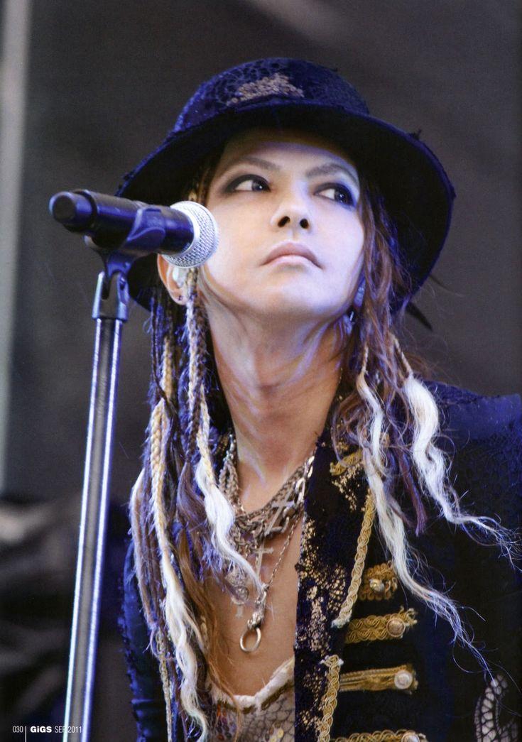 Hyde ~ L'arc ~ en ~ ciel