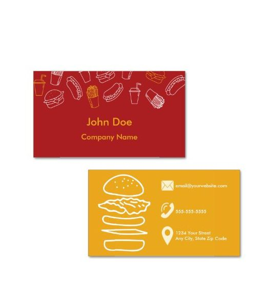 98 best business cards and holders images on pinterest for Get business cards fast