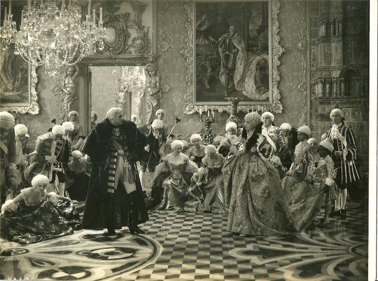 Douglas Fairbanks Jr Flora Robson Rise of Catherine the Great 1934 photo 16880 in Entertainment Memorabilia | eBay