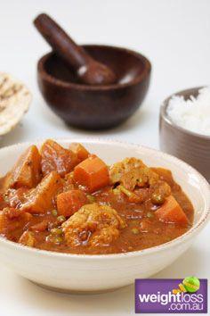 Balti Curry . #CurryRecipes #DietRecipes #WeightLoss #WeightlossRecipes weightloss.com.au
