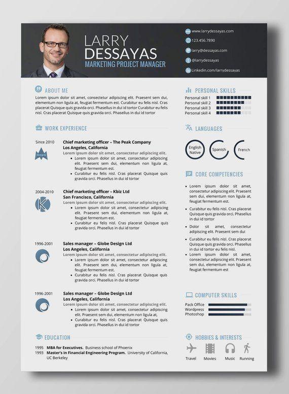 Impactful Resume Word Etsy Resume Words Good Resume Examples Resume Examples