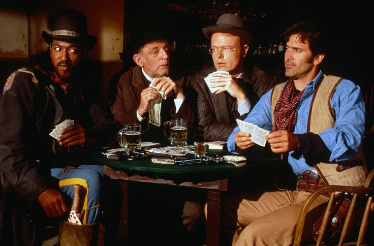 17 Best Images About The Adventures Of Brisco County Jr