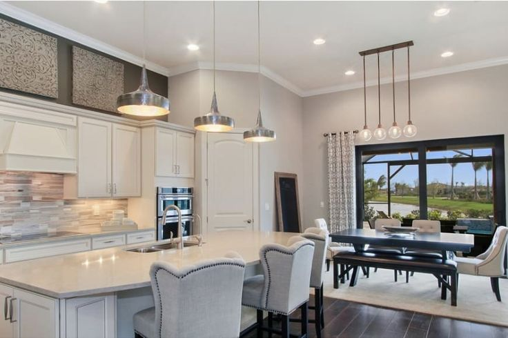 29 Best Lighting Images On Pinterest Pulte Homes Lamps