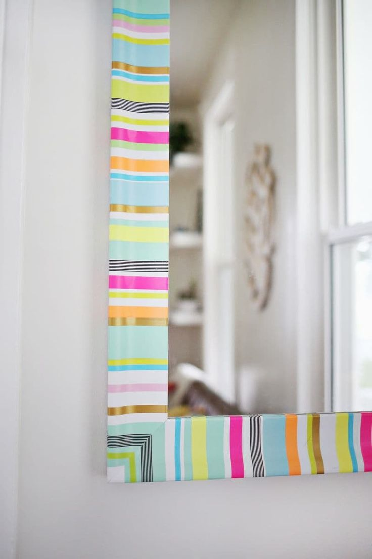 Next Level Cool: Fresh ideas for Projects to Do with Washi Tape