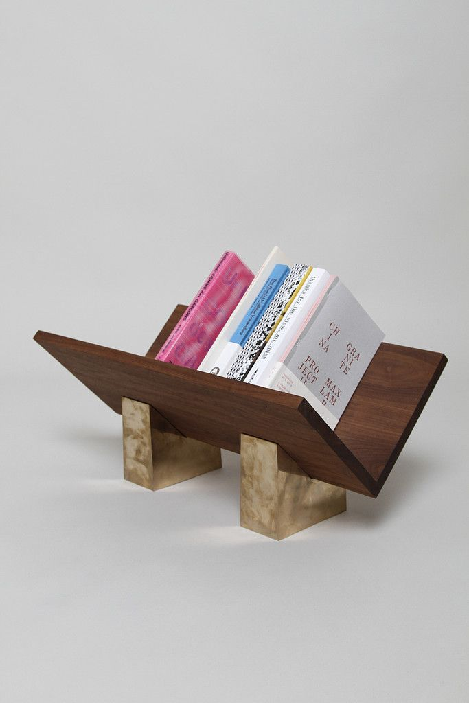 "Penta-base Bookrest, Small 24"""