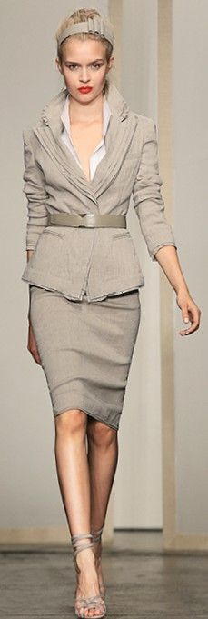 Jacket... DKNY Fall 2013 ♥✤   Keep the Glamour   BeStayBeautiful
