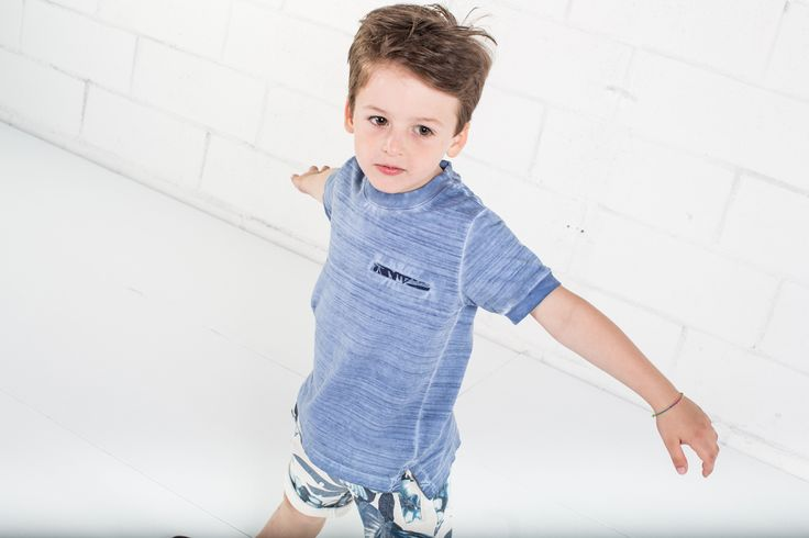 OFFICINA 51 - SPRING SUMMER 2015 Made in Italy - Available at Kid Biz!