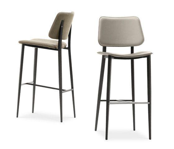 Joe H65/H75 CU by Midj | Bar stools