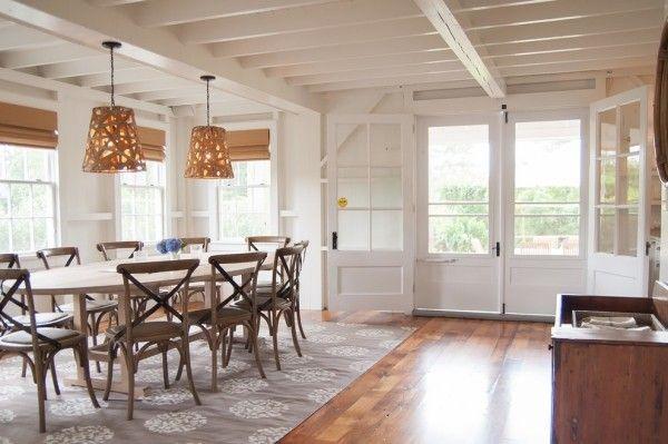 die besten 25 h ngelampe esstisch ideen auf pinterest h ngelampe esszimmer esszimmer. Black Bedroom Furniture Sets. Home Design Ideas
