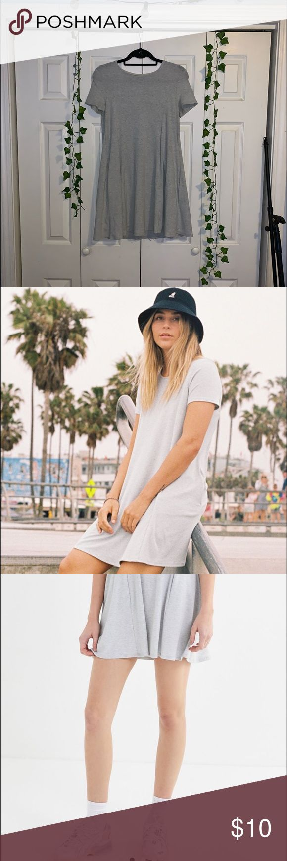 urban outfitters witchy t-shirt dress it has pockets ...