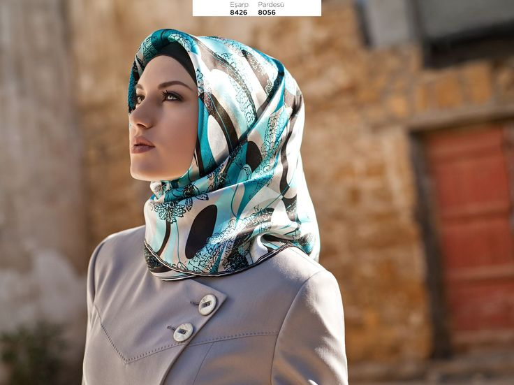 hijab outfits? | armine-2012-spring-summer-scarf-and-hijab-clothing-models-10