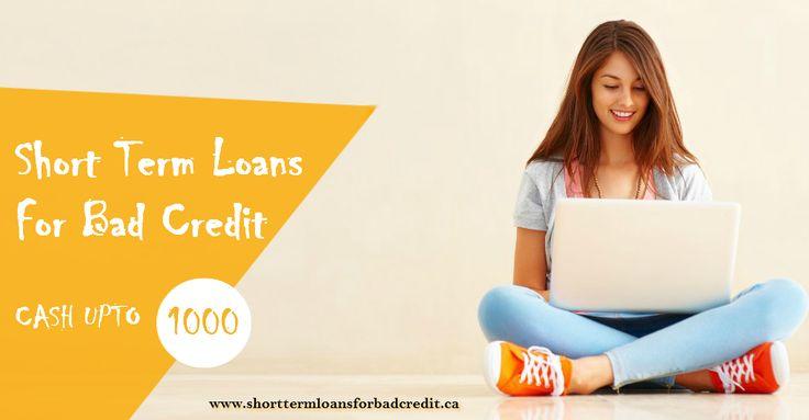short term loans for bad credit - 3