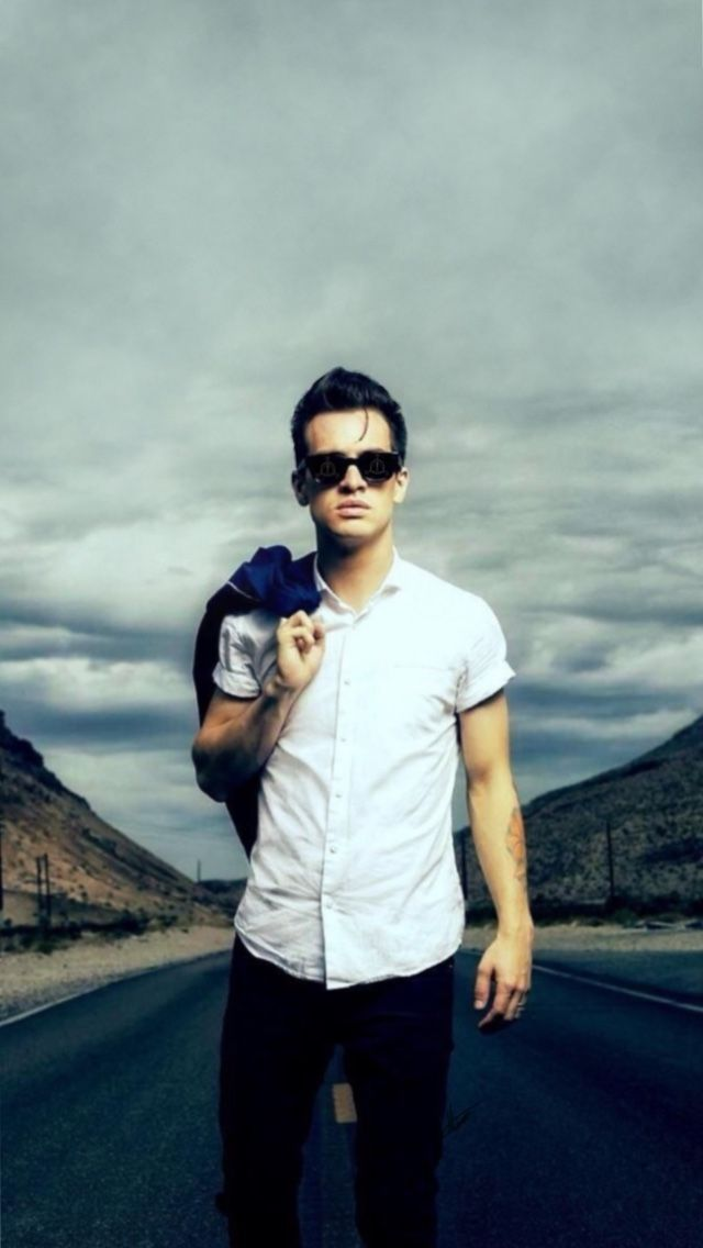 Brendon Urie Background Disco Music Panic Who Do You Love