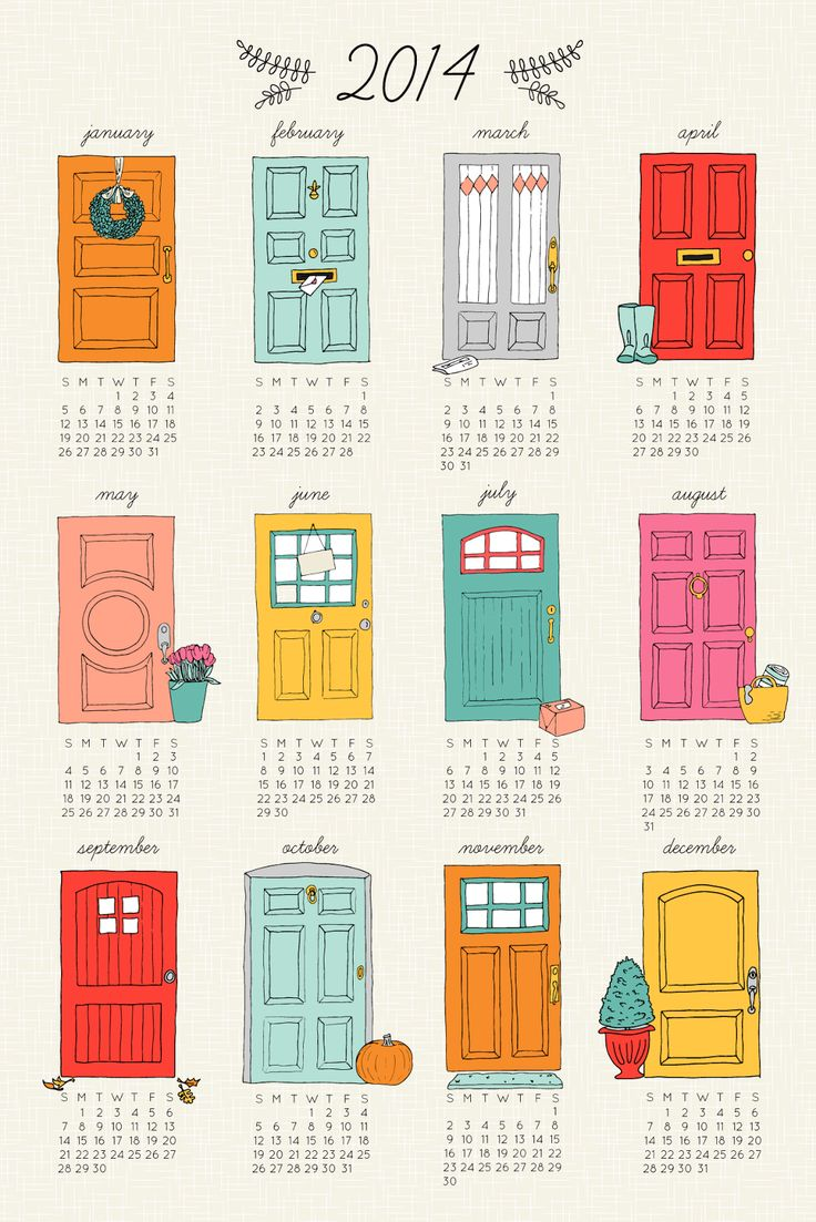 Calendar Ideas Y : Best calendar design ideas images on pinterest
