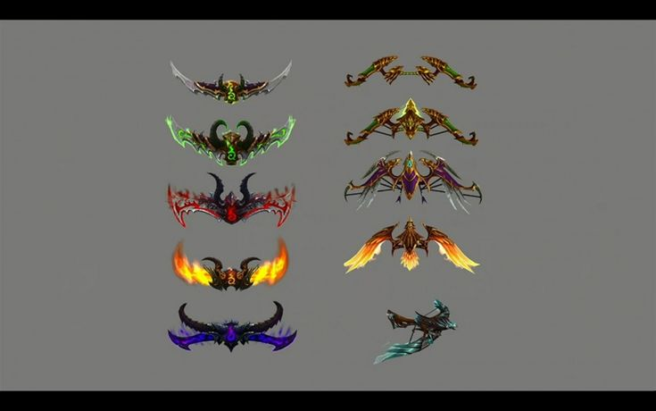 BlizzCon 2015 - World of Warcraft Systems Panel - Wowhead News