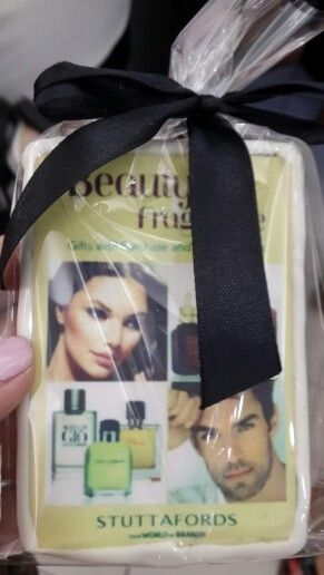 #Stuttafords #beautyandfragrance launch Stuttafords