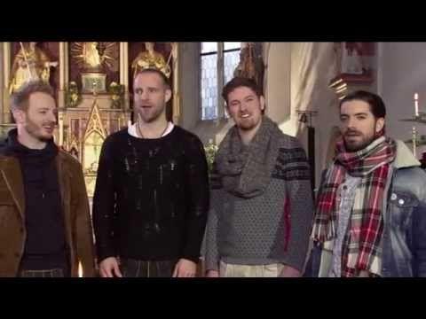 Voxxclub - Winter is wor'n 2014 - YouTube