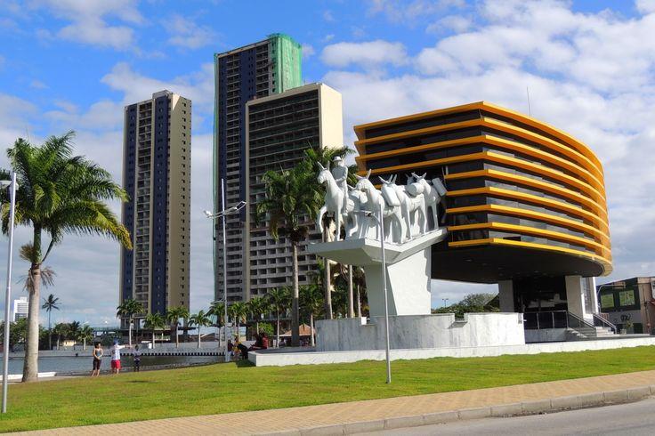 (PB) Campina Grande   Estação Velha   Mundo Plaza   3 Torres l Fronteira Engenharia - Page 5 - SkyscraperCity