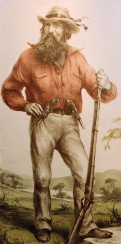 John McDouall Stuart was an explorer born in Dysart who emigrated to Australia and became one of its most famous explorers, Stuart led the first successful expedition to traverse the Australian mainland from south to north and return.
