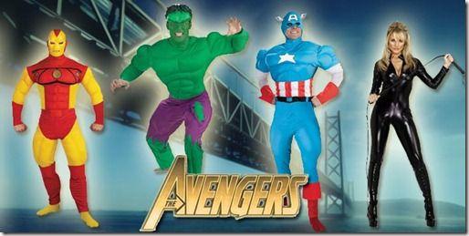 group-fancy-dress-avengers