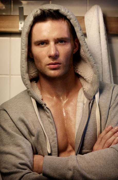 Harry Judd, the lovely drummer & former contestant on Strictly Come Dancing.