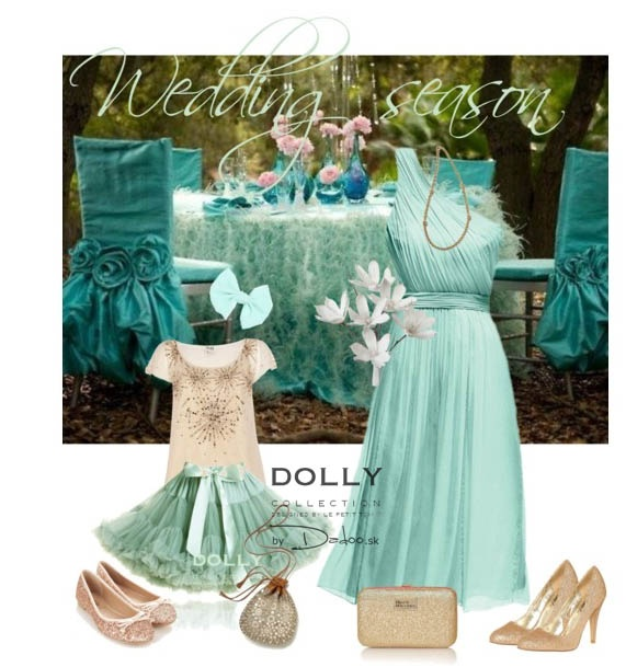 wedding season inspirations with DOLLY skirt Princess Ariel