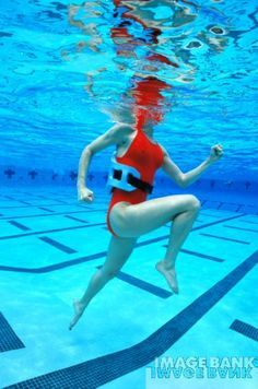 Eat, Run, Read: The Best Pool Running/Aqua-Jogging Workouts