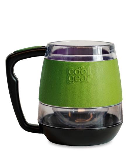 Cool Gear Insulated Desktop Coffee Mug Things