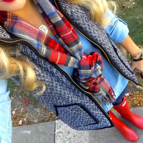 preppy fall fashion | Tumblr