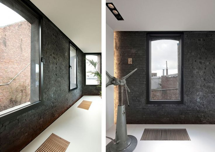Before/After: House G-S by Graux & Baeyens Architecten | HomeDSGN