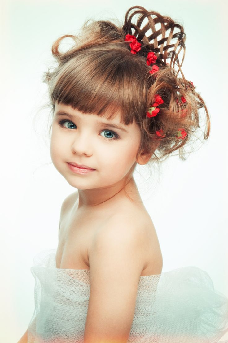 Little Girls Nails And Girls On Pinterest: Photograph София By Gennadiy Korytov On 500px