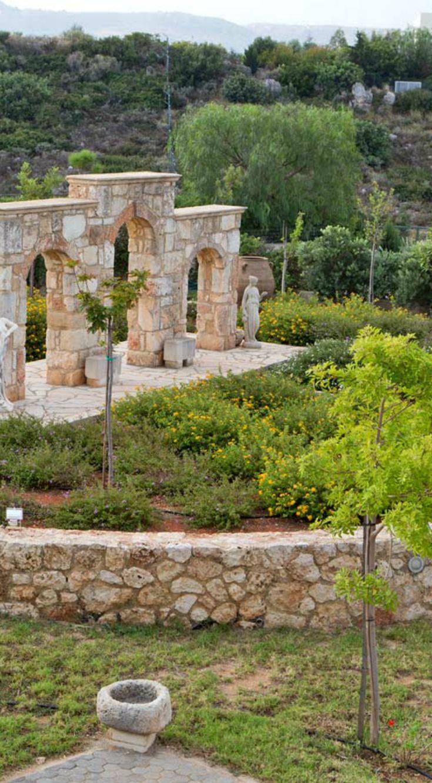 Golden Key Villas in Chania Town, Crete