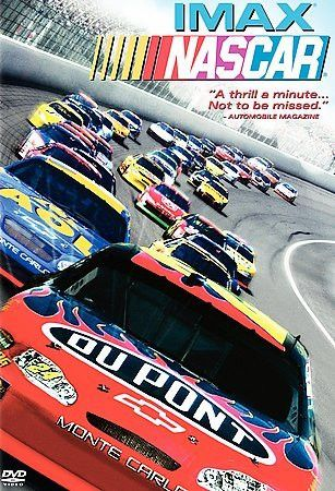 NASCAR:IMAX EXPERIENCE