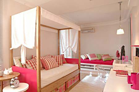 quarto de jovem 6: Google Para, For Bedrooms, The Menina, The 4Th Girl, Decoration For, Idea For, Casapronta Quartos, Kids Rooms, Tip For
