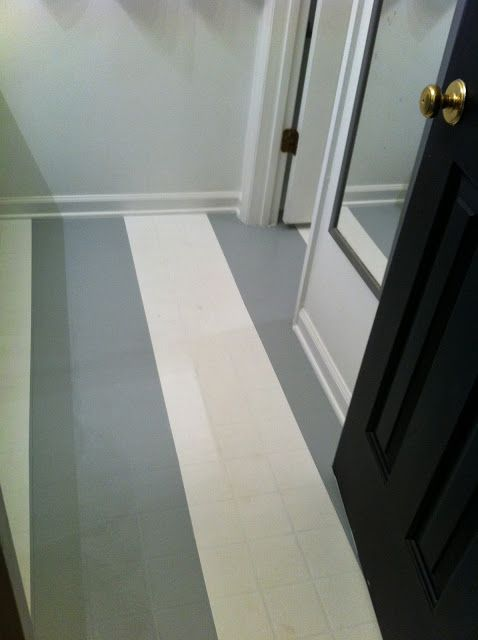 1000 images about vinyl floors on pinterest vinyls how for Painted vinyl floor ideas
