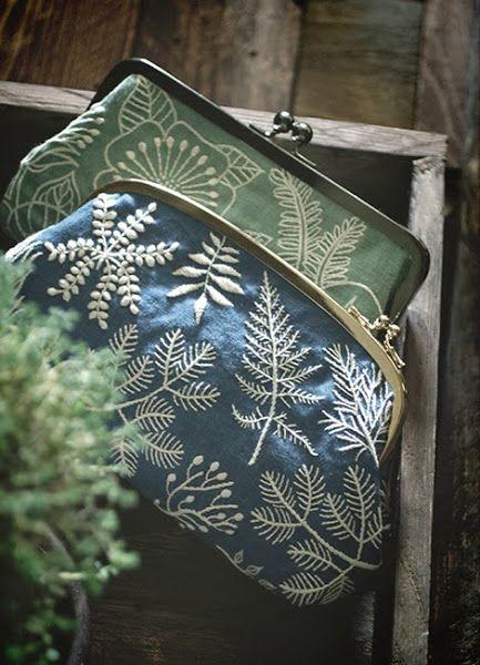 Yumiko Higuchi, el arte de bordar