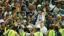 On January 6, 2004, cricket bid farewell to one of its most adored sons, and what a farewell it was! Jaideep Vaidya goes back to that glorious day eight years ago at the Sydney Cricket Ground, when 168-Test veteran Steve Waugh padded up for one last time.