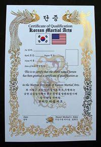 Best Martial Arts Certificates Draft Copies Images On Pinterest - Luxury karate certificate template design