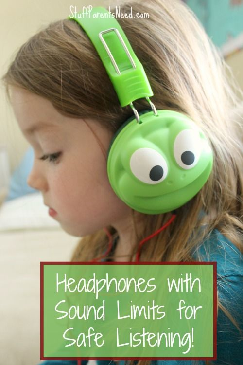 These are my very top pick for road trips, and for kids, in general. KaZoo headphones that have a decibel limit that is safe! Very affordable, too!