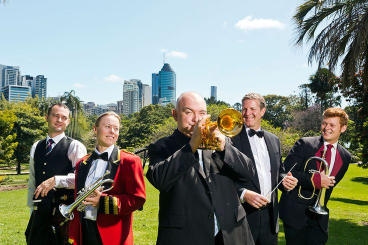 The Music Program G20 Cultural Celebrations