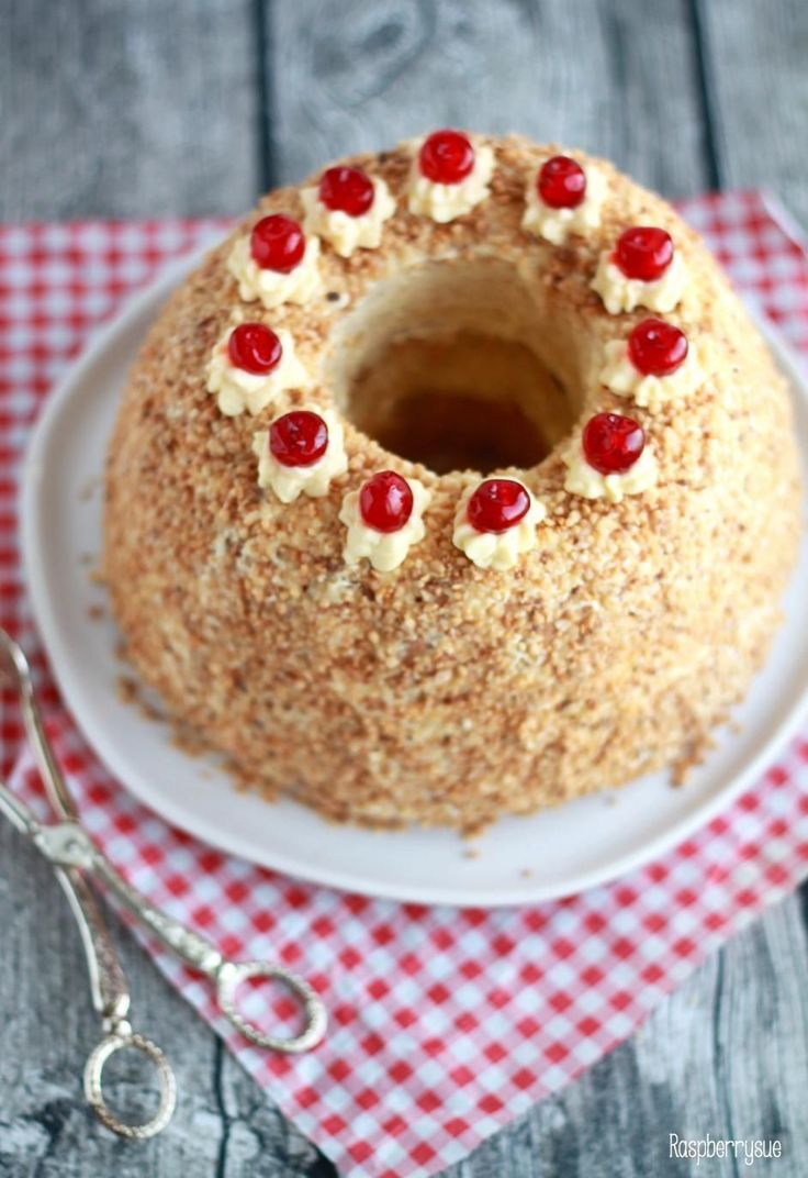 Die 25 besten ideen zu torten verzieren auf pinterest - Pinterest kuchen ...