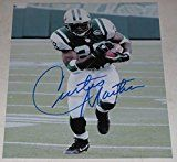 Curtis Martin New York Jets Posters