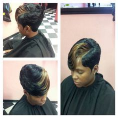 Excellent 1000 Ideas About 27 Piece Hairstyles On Pinterest Quick Weave Hairstyles For Women Draintrainus