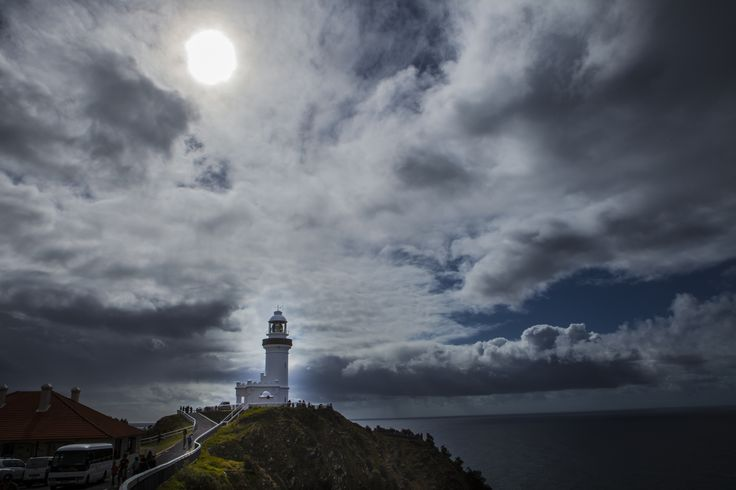 Photo Number 160. Light House - Byron BayNSW. #auphotoproject #lighthouse