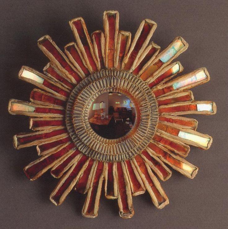 1000 images about line vautrin on pinterest auction for Miroir sorciere line vautrin