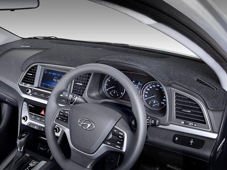 Elantra - Dash Mat - Hyundai Australia