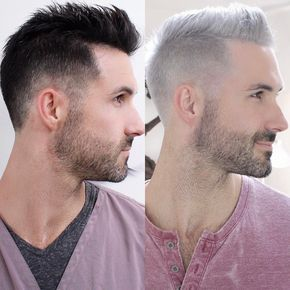 58 best Cortes2017 images on Pinterest | Hair cut, Hairdos and ...